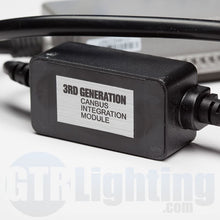 Load image into Gallery viewer, GTR Lighting 35w Canbus Pro 3rd Gen - HID Conversion Kit