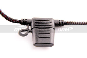 DDM Tuning - Dual Relay Harness