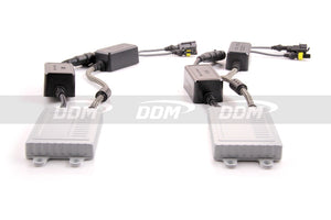DDM Tuning (35w) Plus - CANBUS HID Conversion Kit