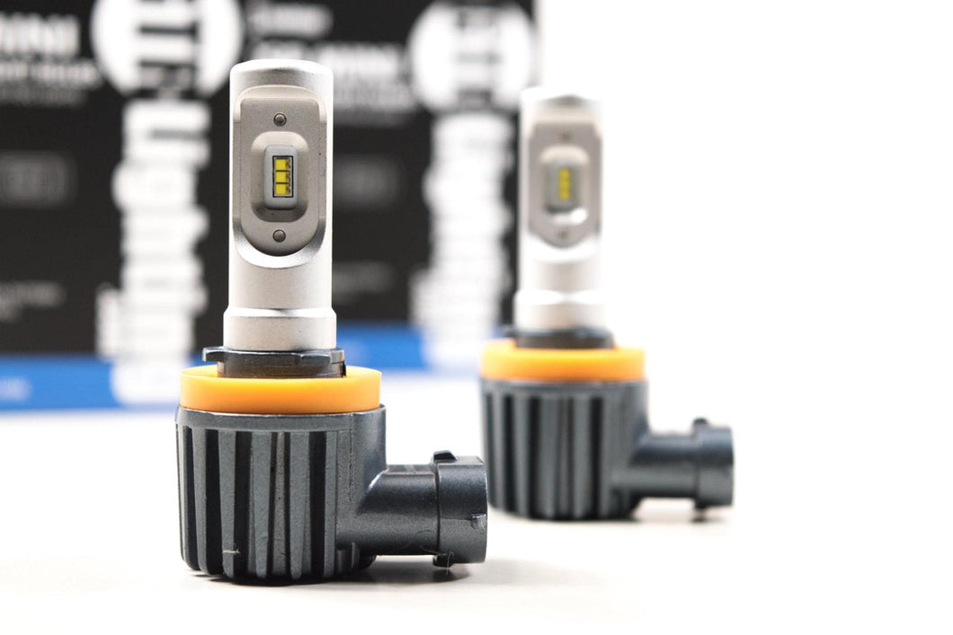 GTR Lighting CSP Mini - LED Headlight Bulbs