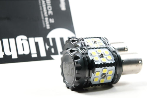 GTR Lighting Carbide Series 2.0 - CANBUS LED Bulbs
