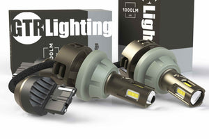 GTR Lighting Ultra Series - LED Reverse Bulbs