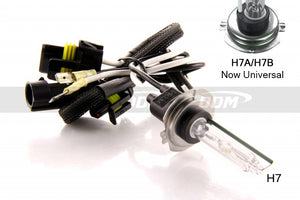 DDM Tuning Plus - HID Conversion Kit