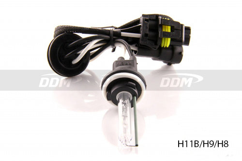 DDM Tuning Ultra - HID Bulbs