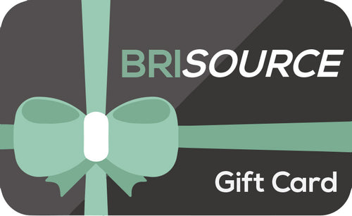BRI Source Gift Card
