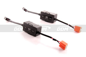 DDM Tuning - LED Decoders