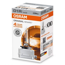 Load image into Gallery viewer, OSRAM Classic - HID/Xenon Replacement Bulbs (pair)