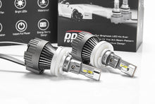 Load image into Gallery viewer, DDM Tuning SaberLED 55W Accu/V2 ProX Series - LED Forward Bulbs