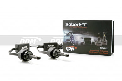 DDM Tuning SaberLED 55W ProX Series - LED Forward Bulbs