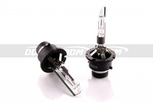 DDM Tuning Ultra - HID/Xenon Replacement Bulbs