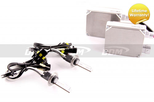 DDM Tuning Ultra - HID Conversion Kit