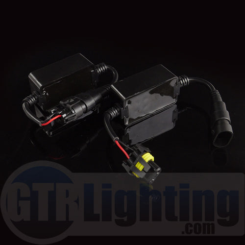 GTR Lighting - PWM LED/HID Anti-Flicker Module