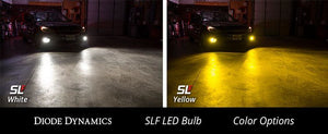Diode Dynamics SLF - LED Foglight Bulbs
