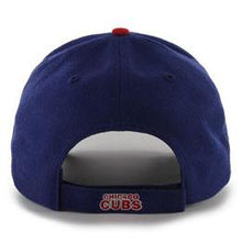 Load image into Gallery viewer, Chicago Cubs (MLB) - Structured Baseball Cap