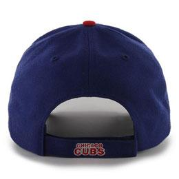 Chicago Cubs (MLB) - Structured Baseball Cap
