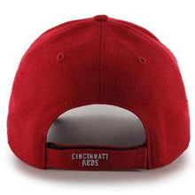 Load image into Gallery viewer, Cincinnati Reds (MLB) - Structured Baseball Cap