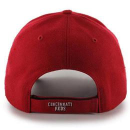 Cincinnati Reds (MLB) - Structured Baseball Cap