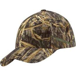 Camo Mossy Oak Shadow Grass - Flexfit Baseball Cap