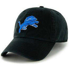 Load image into Gallery viewer, Detroit Lions (NFL) - Unstructured Baseball Cap