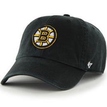 Load image into Gallery viewer, Boston Bruins (NHL) - Unstructured Baseball Cap
