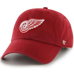 Detroit Red Wings (NHL) - Unstructured Baseball Cap