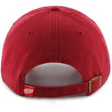 Load image into Gallery viewer, Detroit Red Wings (NHL) - Unstructured Baseball Cap