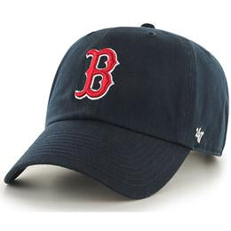 Boston Red Sox (MLB) - Unstructured Baseball Cap