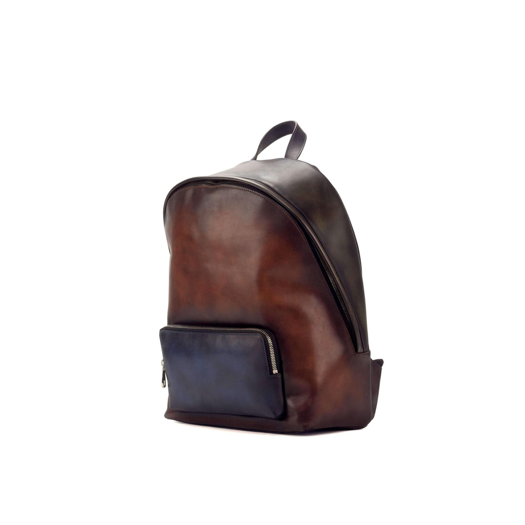 DeBonair Suave BROWN BACKPACK