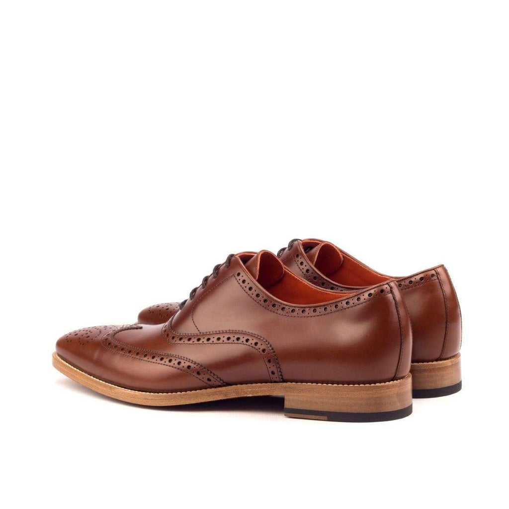 DeBonair Suave BROWN BROGUE