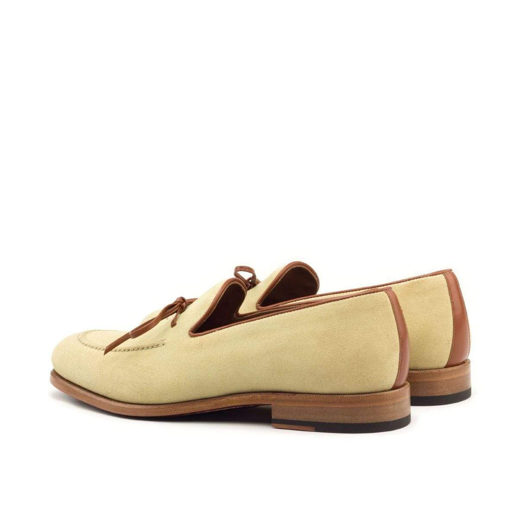 DeBonair Suave TAN LOAFERS