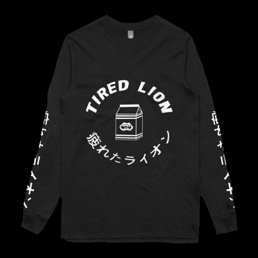 Japan - Long Sleeve