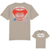 Kiss Heavyweight Organic™ T-Shirt