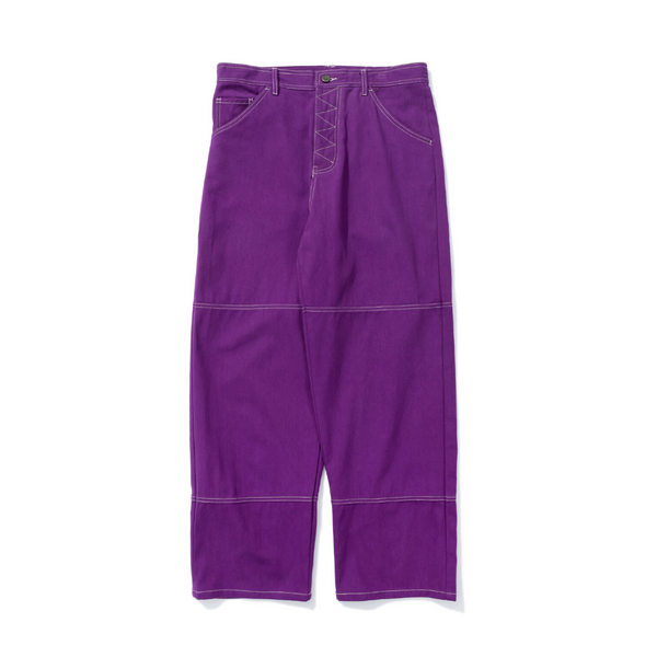 Purple Killa Pants