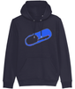 pill hoodie world systems back