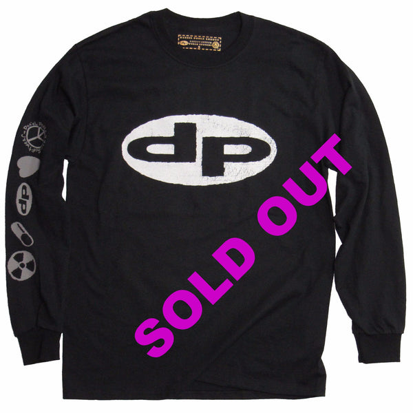 dp Vintage – Black LS
