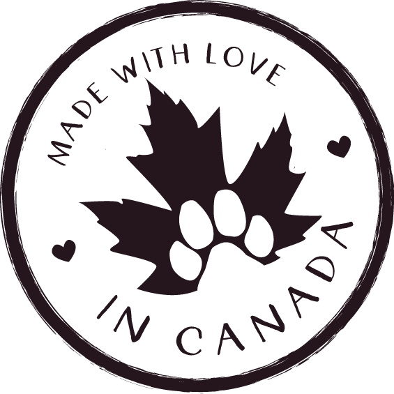 Made with Love in Canada