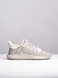 MENS TUBULAR SHADOW KNIT - BROWN