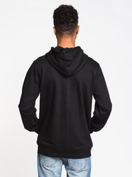 MENS B.COOLS GET WASTED PULLOVER HD-BLK