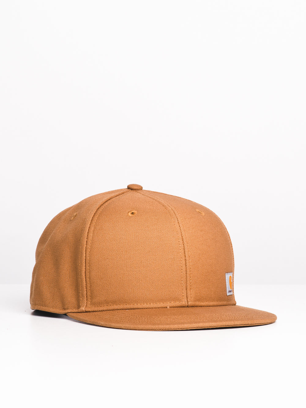 ASHLAND CAP - CARHARTT BROWN