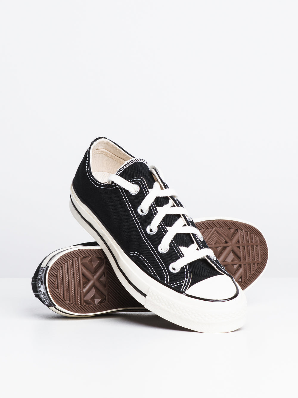 WOMENS CHUCK 70 VNTGE OX CANVAS SNEAKER