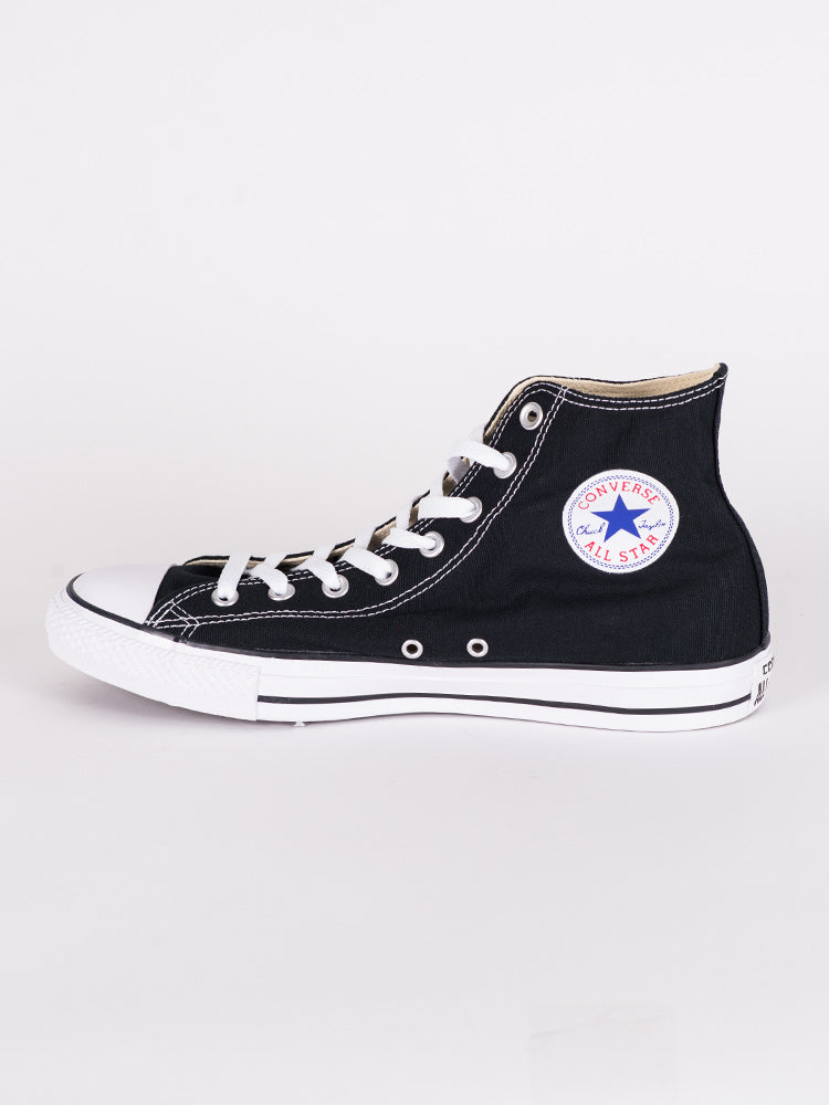 MENS CHUCK TAYLOR ALL STARS HI CANVAS SHOES