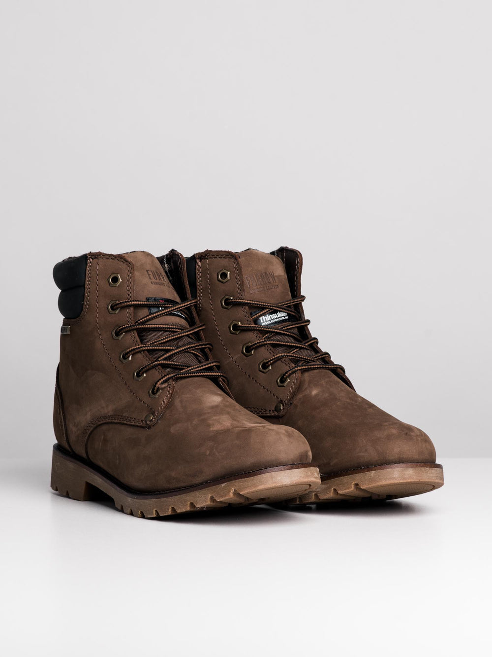 MENS THOMAS BOOT