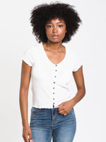 WOMENS HELEN BUTTONUP