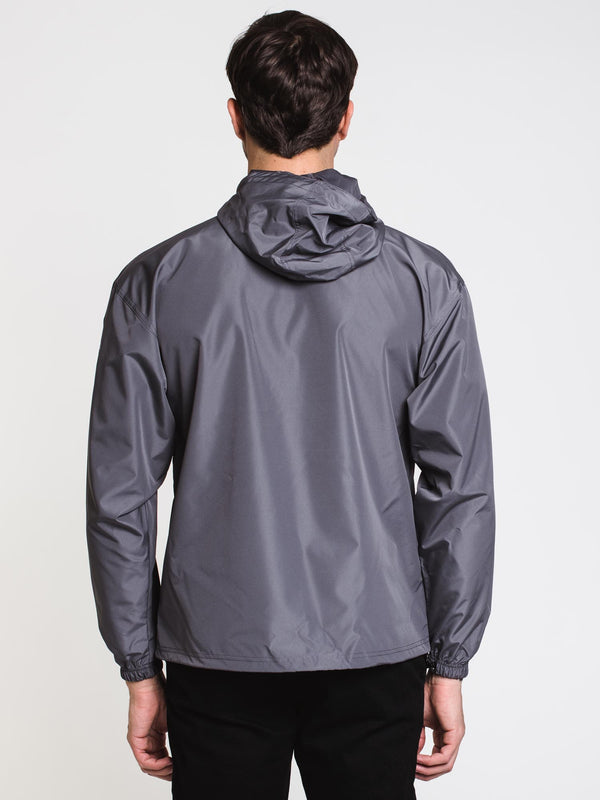 MENS CHM PACKABLE JACKET - NOTRE DAME