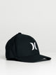 DF HAT - BLACK/WHITE/NOIR/BLN