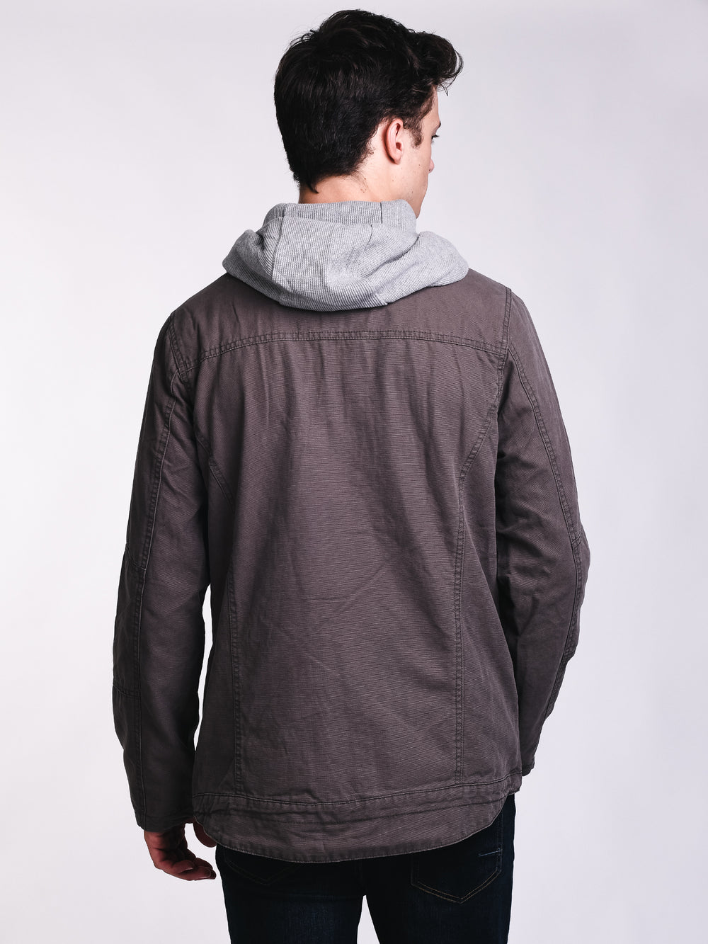 MENS YUKON CANVAS JACKET