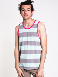MENS RUGBY TANK