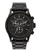 MENS SENTRY CHRONO - ALL BLACK