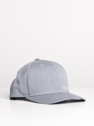 LOCKUP SB - HEATHER GREY