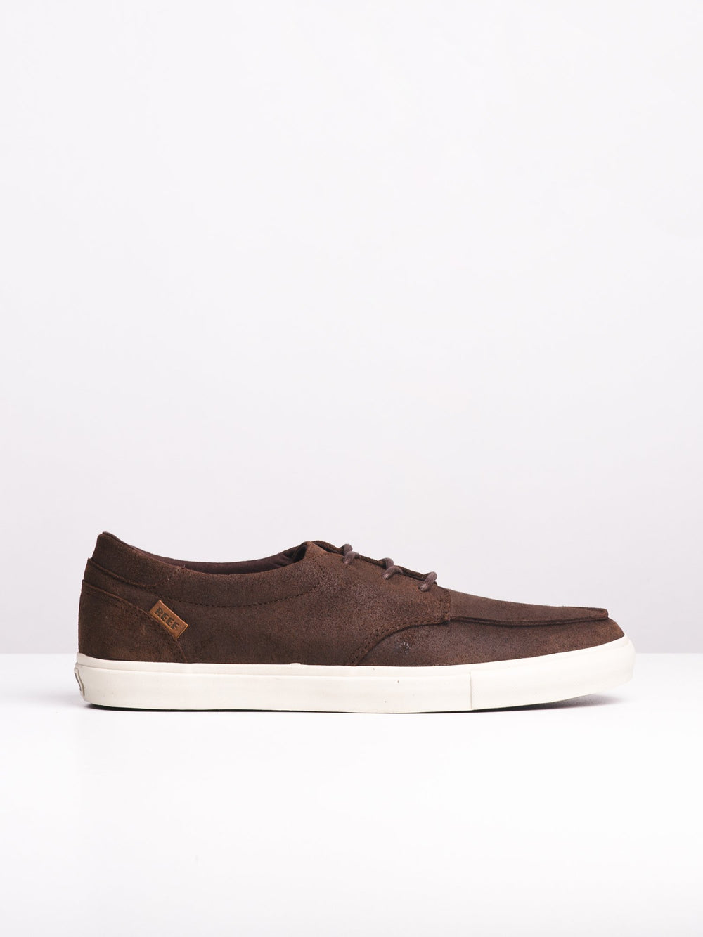 MENS REEF DECKHAND 3 LE - CHOCO - CLEARANCE